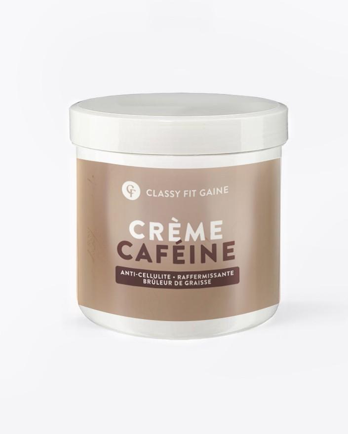 Caffeine Cream