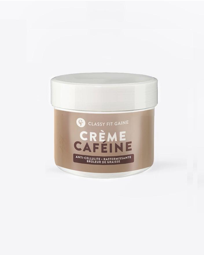 copy of Caffeine Cream
